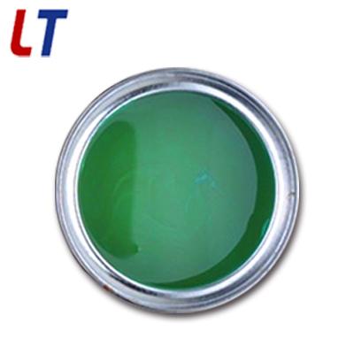 各种颜色色浆 绿色浆图片