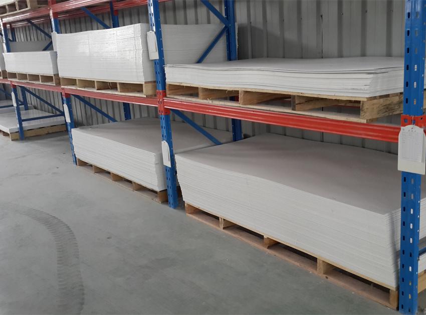 长期批发 不饱和聚脂绝缘板 高品质复合材料SMC绝缘板 质优价廉图片