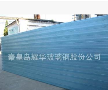 厂家直销透明瓦、厂房门窗采光瓦 具体价格电仪图片