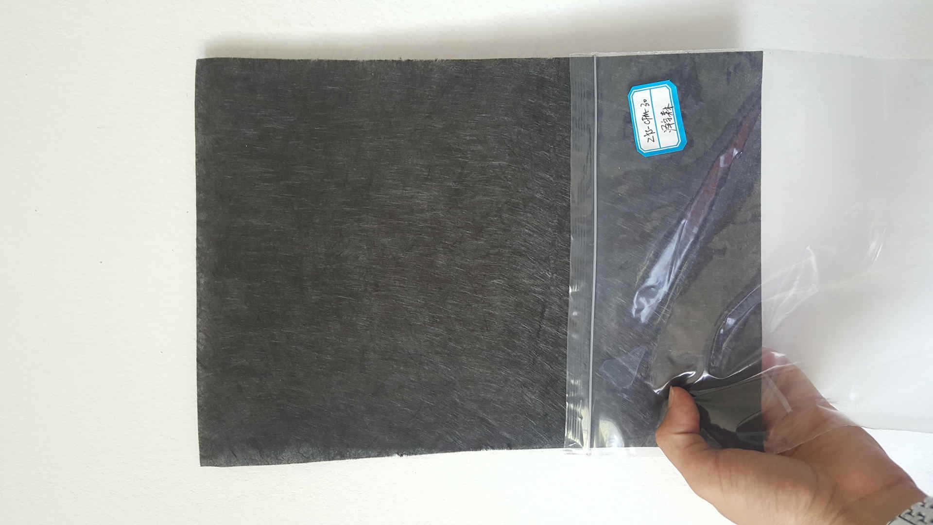 50克碳纤维表面毡图片