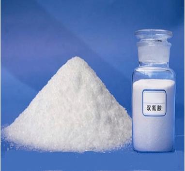 双氰胺 价格电议图片