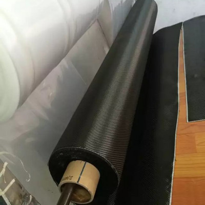 3K240g斜纹碳纤维布 价格电议