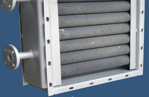 UII型空气热交换器图片