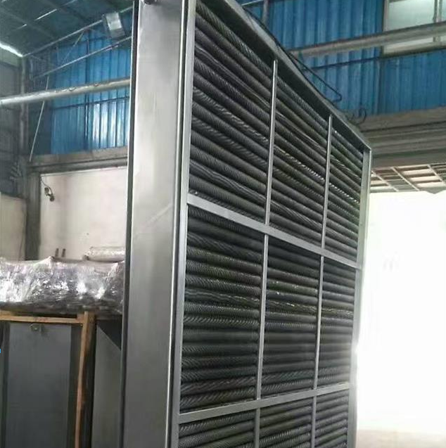 GLII型散热器图片