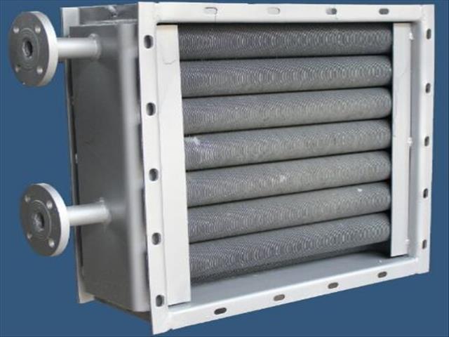 复合加热设备蒸发器图片