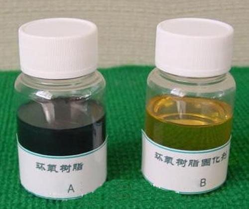 环氧树脂图片