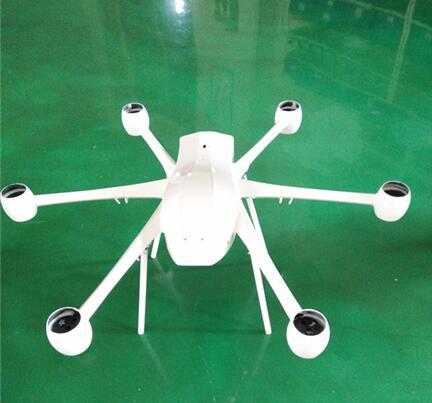 碳纤维无人机图片