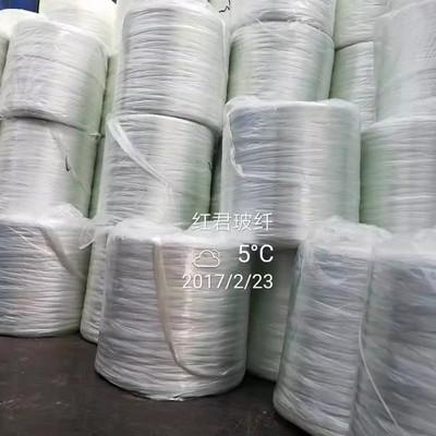 中碱塑料增强纱