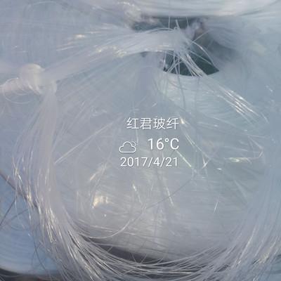 中碱玻璃纤维SMC短切纱