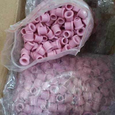 生产批发零售玻璃纤维导纱板 陶瓷导纱孔 可订做图片