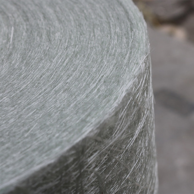 玻璃纤维毡 短切毡 无碱玻璃纤维毡图片