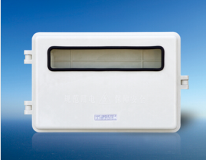 DZ-DBX-3B电表箱图片