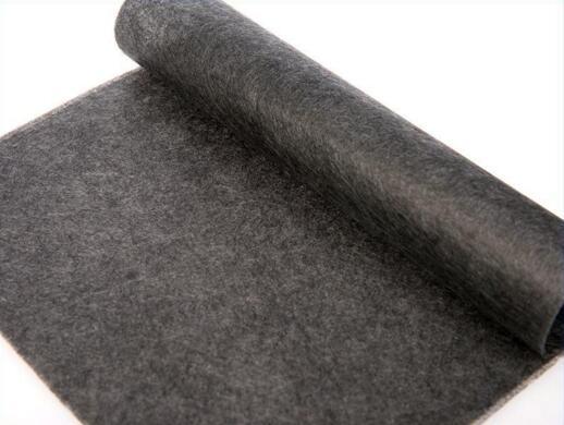 厂家直销 碳纤维表面毡 30g 进口日本东丽原丝图片