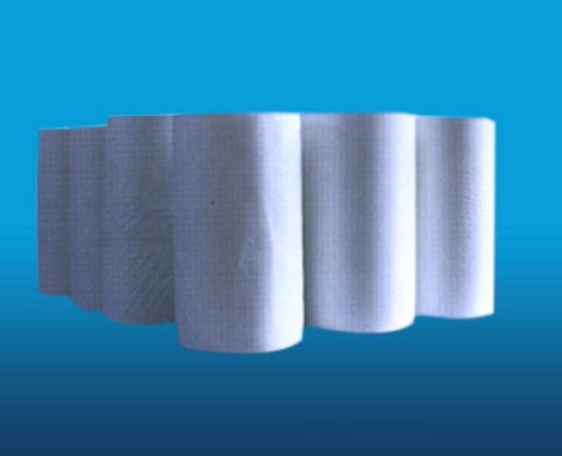 电气用聚酯纤维非织布图片