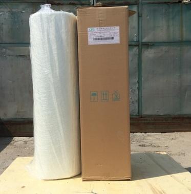 泰山玻纤 玻璃纤维短切毡 价格电议图片