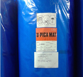 U-PICA强芯毡 价格电议图片