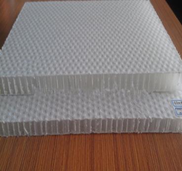 PP聚丙烯蜂窝板 价格电议图片