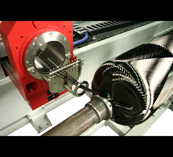 缠绕系列TF-4122 中高温环氧树脂图片