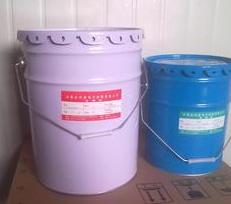 环氧防水漆 混凝土表面防水 防腐 防霉    价格电议图片