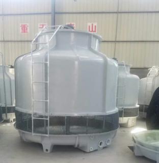 圆形逆流式冷却塔 节能冷却塔 价格电议