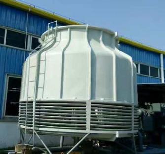 玻璃钢冷却塔 节能省电冷却塔 价格电议
