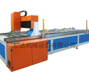 碳纤维管道切割机 高品质数控玻璃钢切割成型 价格电议图片