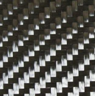 东丽原装3K200克斜纹布 价格电议图片