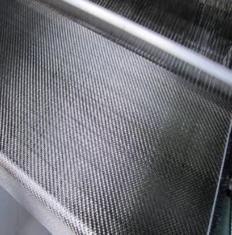 供应碳纤维覆膜布_1  电话议价图片