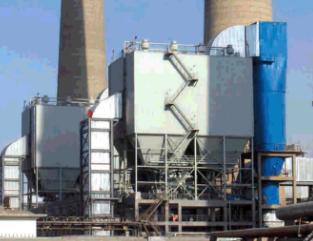 旋转喷雾半干脱硫(丹麦Niro技术)废气处理 电话议价图片