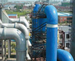 双碱法脱硫技术 废气处理 国内成熟的脱硫工艺企业 电话议价图片