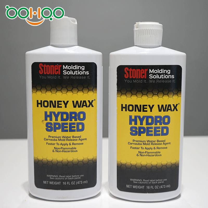 【进口货源】代理美国Stoner 水性脱模蜡P525 乳剂蜜蜡