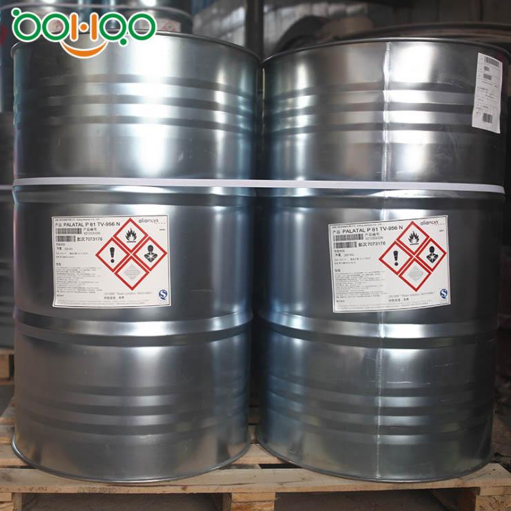 【力联思树脂】 阻燃树脂 DSM树脂 邻苯P68V-994 耐化学腐蚀 火电厂烟道图片