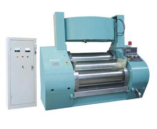 YS400-1300液压三辊研磨机 价格电议图片