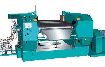 YSJR-400 液压加热型三辊研磨机 价格电议图片