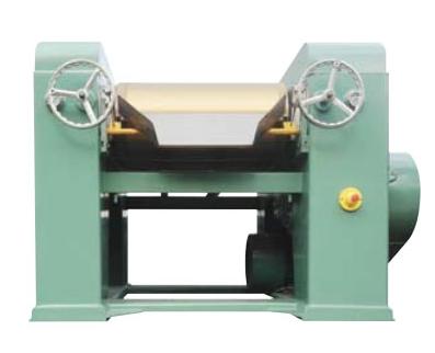 SG9 三辊研磨机 价格电议图片