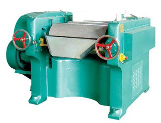 SH150 260 405 三辊研磨机  价格电议图片