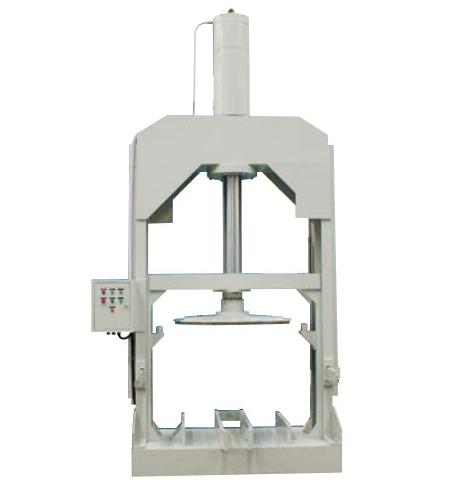 YLJ-5~5000液压挤出机 价格电议图片