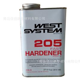WEST SYSTEM 205B 快速固化剂 价格电议图片