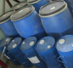 仕全兴水性固化剂 D-80 (80固含) 价格电议图片