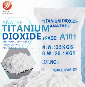 【二氧化钛】钛白粉(高白度、高分散 A200) 电话议价图片