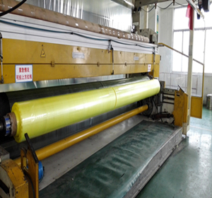 65um 耐温 150度 真空袋膜-厂家直供图片