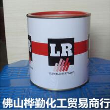 英国LR色浆 3756#信号红 红色 油性色浆 价格电议图片