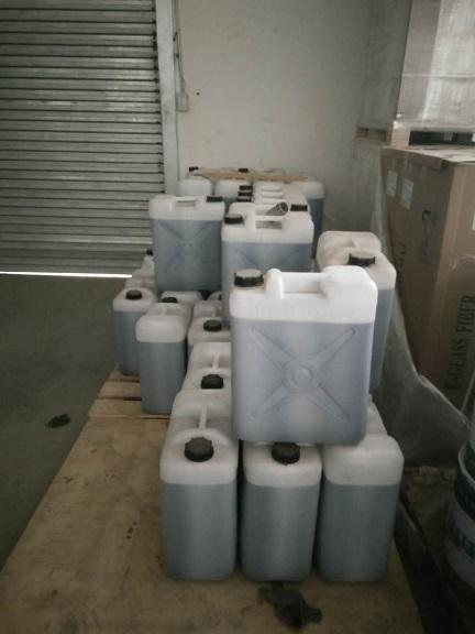 无色促进剂 D   现货供应 不饱和玻璃钢 固化剂  促进剂图片