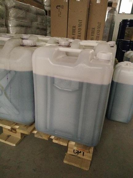 促进剂A  通用型 化粪池/管道手糊玻璃钢制品钴水图片
