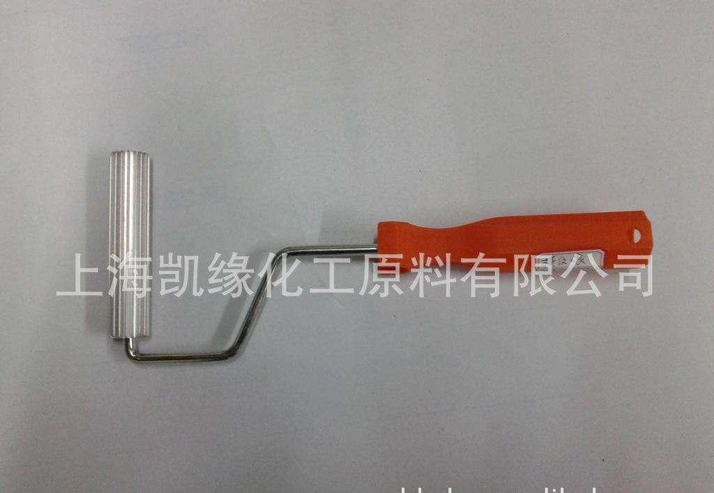 上海凯缘  玻璃钢专用滚筒,手糊专用工具,横纹滚   价格电议图片