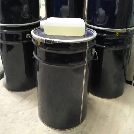 半透明硅胶RTV-2抗撕拉模具硅橡胶矽利康25KG送固化剂图片