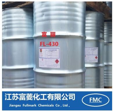 富菱富丽  FL-430 环氧双酚A 防腐树脂 玻璃钢制品图片
