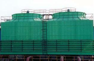 威远盛祥  WBLT-800-4000系列方形全砼冷却塔