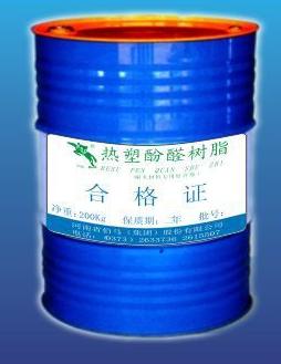 新乡伯马  PFNH-205、215、225、230耐火材料专用酚醛树脂图片