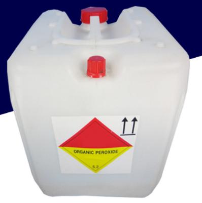 无锡淼洋  固化剂v388  适合191玻璃钢等不饱和聚酯树脂固化图片